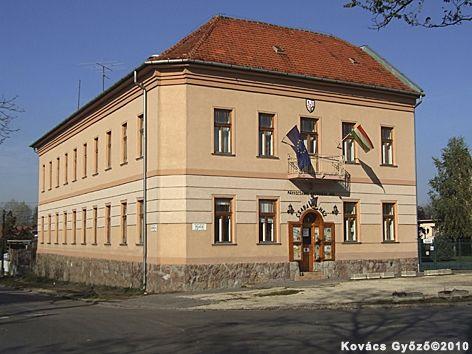 Csaba Ház – Rákoscsabai Közösségi Ház