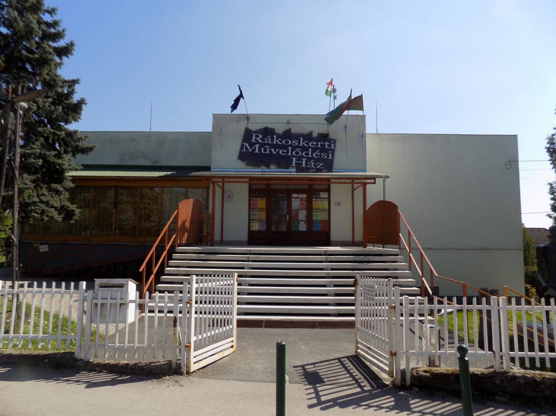 Rákoskerti Művelődési Ház
